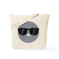 Merry Mercury Tote Bag