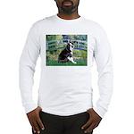 Bridge & Boston Ter Long Sleeve T-Shirt