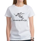 Simply Fencing Tee