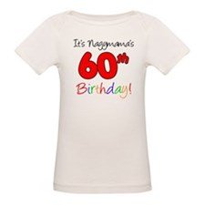Nagymama 60th Birthday T-Shirt