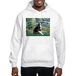 Bridge & Boston Ter Hooded Sweatshirt