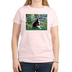 Bridge & Boston Ter Women's Light T-Shirt