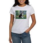 Bridge & Boston Ter Women's T-Shirt