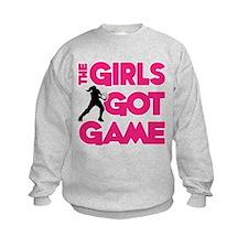 GOT GAME, VOLLEYBALL Sweatshirt