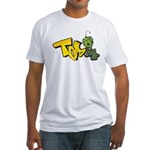 TOS Fitted T-Shirt