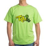 TOS Green T-Shirt