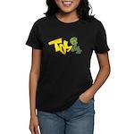 TOS Women's Dark T-Shirt