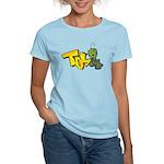 TOS Women's Light T-Shirt