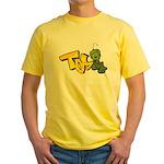 TOS Yellow T-Shirt