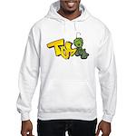 TOS Hooded Sweatshirt