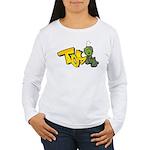 TOS Women's Long Sleeve T-Shirt
