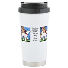 Cute Blessingart Travel Mug