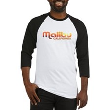 Malibu, California Baseball Jersey