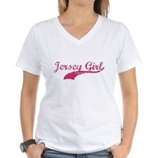 JERSEY GIRL T-SHIRT NEW JERSE Shirt