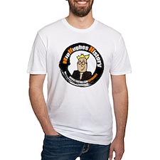 HipHughes History Logo T-Shirt