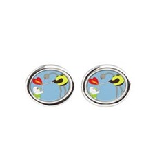 Its all about love. Cufflinks