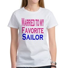 Unique Sailor Tee