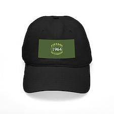 Vintage 1964 Birth Year Cap