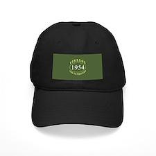 Vintage 1954 Birth Year Cap