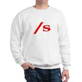 submissive symbol Sweatshirt