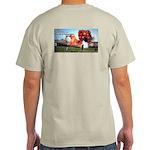 Boomershoot 2007 Light T-Shirt