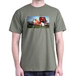 Boomershoot 2007 Dark T-Shirt