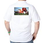 Boomershoot 2007 Golf Shirt