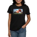 Boomershoot 2007 Women's Dark T-Shirt