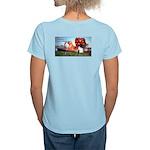 Boomershoot 2007 Women's Light T-Shirt