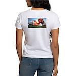 Boomershoot 2007 Women's T-Shirt