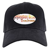 Huntington Beach, California Baseball Hat