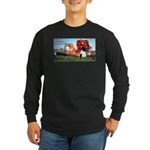 Boomershoot 2007 Long Sleeve Dark T-Shirt