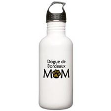 Dogue de Bordeaux Mom Water Bottle