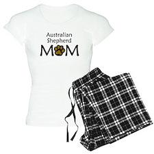 Australian Shepherd Mom Pajamas