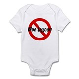 Anti Blue Lagoon Infant Bodysuit