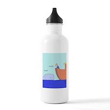 Noah? Jonah? Water Bottle