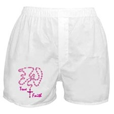 True Faith Boxer Shorts