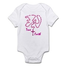True Faith Infant Bodysuit