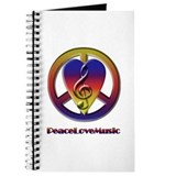 Peacelovemusic Journal