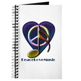 Peacelovemusic3 Journal