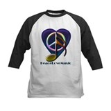 Peacelovemusic3 Tee