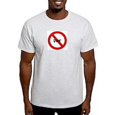 Anti Deer T-Shirt