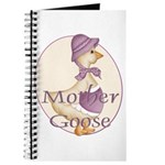 Mother Goose Journal