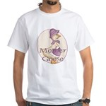Mother Goose White T-Shirt