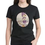 Mother Goose Women's Dark T-Shirt
