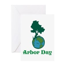 Arbor Day Greeting Cards