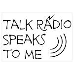 Talk Radio Speaks