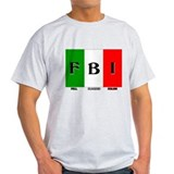 Full Blooded Italian T-Shirt