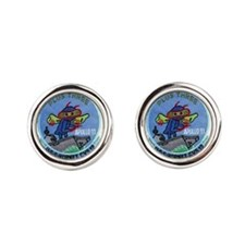 apollo program Cufflinks