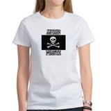 Music Pirate Tee